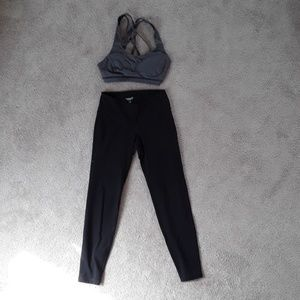 Old navy active leggings size small